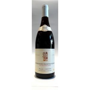 Bourgogne Passetoutgrain