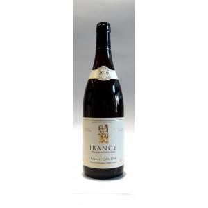 Bourgogne Irancy 2010