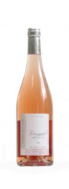 bourgueil rosé de la lande