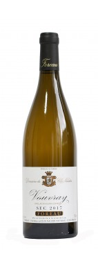 VOUVRAY SEC FOREAU