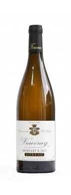 VOUVRAY MOELLEUX FOREAU